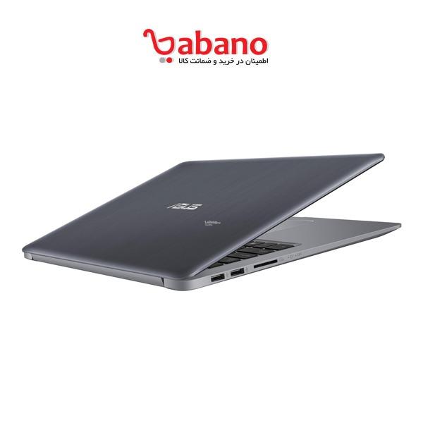 لپ تاپ ASUS S510UQ i5 12G 1 2G