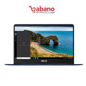 لپ تاپ ASUS ZenBook UX430UN i7 16G 512 2G