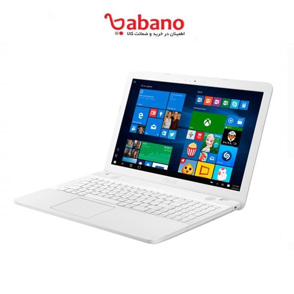 لپ تاپ ASUS X541NA N3350 4G 500
