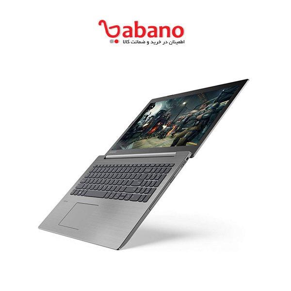 لپ تاپ Lenovo Ideapad 330 N4000 4G 500