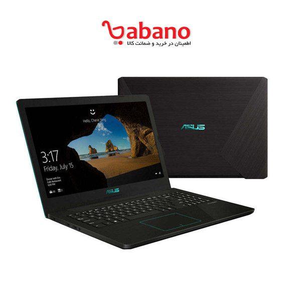 لپ تاپ VivoBook K570UD i5 8G 1 4G