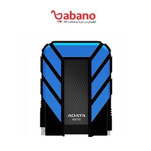 هارد اکسترنال ADATA مدل HD710 ظرفیت 1 ترابایت