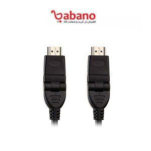 کابل HDMI A4NET مدل HDM-360 طول 3 متر