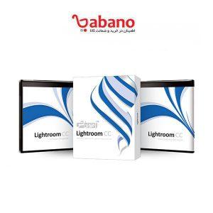 آموزش Lightroom CC به همراه نرم افزار نشر پرند