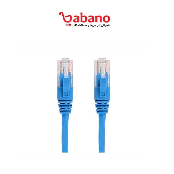 کابل شبکه LANای فورنت 5 متری - A4NET