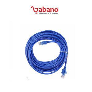 کابل شبکه LANای فورنت 10 متری - A4NET