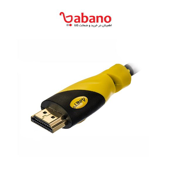 کابل HDMI ای فور نت مدل HDM-200 طول 1.5 متر