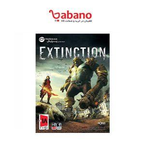 بازی Extinction مخصوص کامپیوتر نشر پرنیان