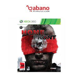 بازی عملیات جنگHome front مخصوص ایکس باکس 360