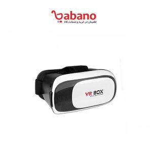 هدست واقعیت مجازی ایکس پی پروداکت مدل VR BOX