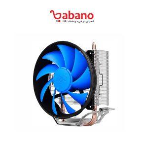 فن گازی سی پی یو DEEP COOL مدل GAMMAXX 200T