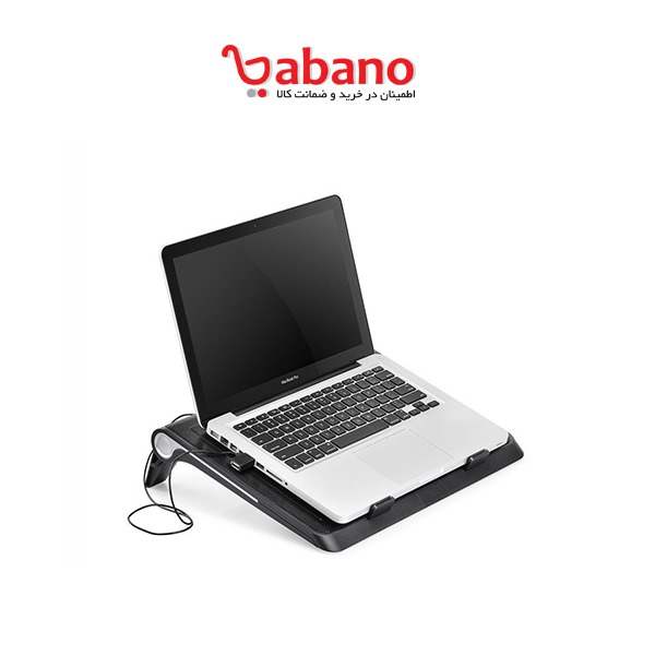 خنک کننده لپ تاپ DeepCool مدل N180 FS