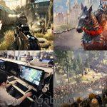 همه چیز درباره بازی های کامپیوتری آنلاین