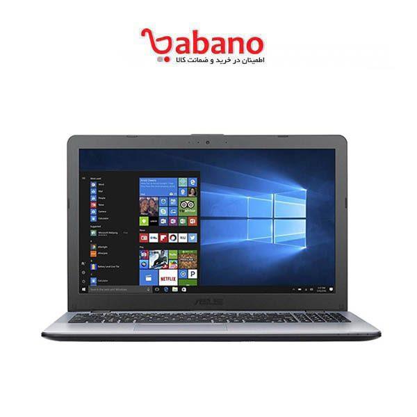 لپ تاپ 15 اینچی ASUS مدل DM488 K542UF
