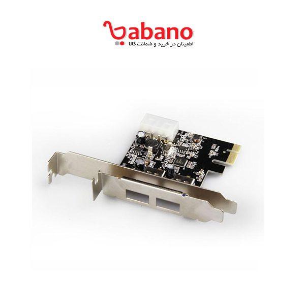 هاب USB3.0 یونیتک مدل Y-7301