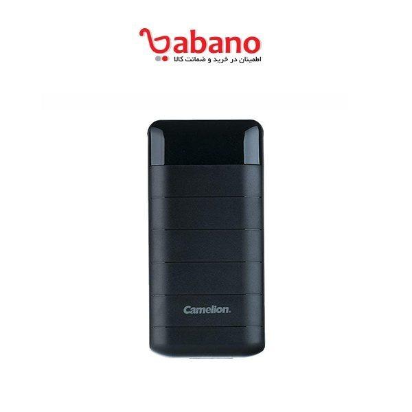 پاوربانک CAMELION مدل PS679 ظرفیت 16000میلی آمپر ساعت
