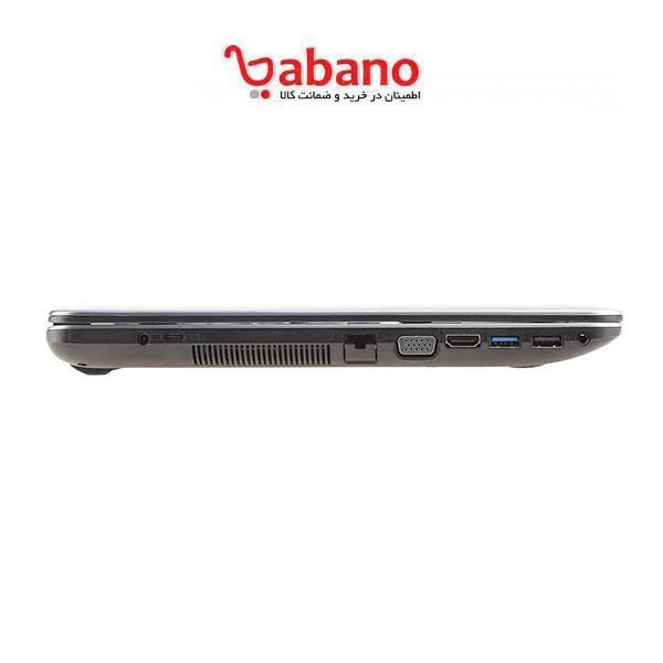 لپ تاپ 15 اینچی ASUS مدل G0121 X541NA