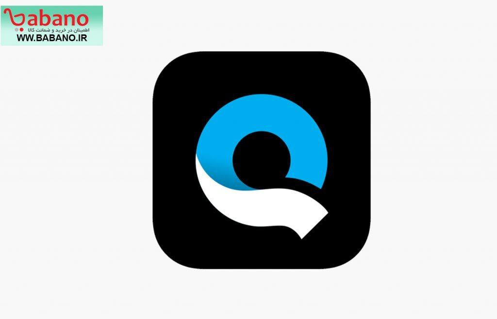 نرمافزار ساخت ویدئو از عکس Quik