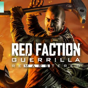 بازی Red Faction: Guerrilla