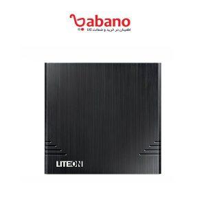 دی وی دی رایتر اکسترنال LITEON مدل eBAU108