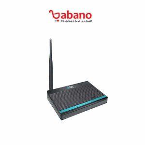 مودم روتر ADSL2 Plus بی سیم U.TEL مدل A154