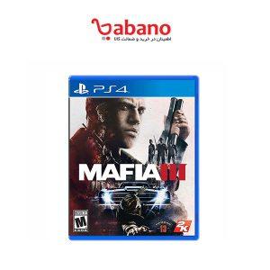 بازی Mafia 3 مخصوص PS4