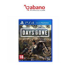 بازی Days Gone مخصوص PS4