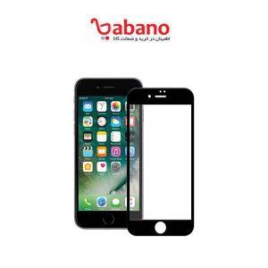 گلس شیشه ای فول j.c.comm مناسب برای گوشی اپل آیفون 6 و 6s plus