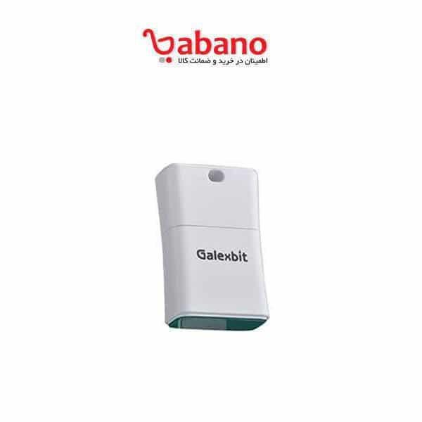 فلش مموری galexbit مدل Cute ظرفیت 16 گیگابایت