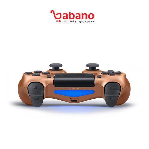 دسته بازی بی سیم SONY مدل Dualshock 4 مناسب برای PS4