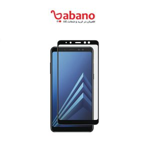 گلس شیشه ای remax مناسب برای گوشی سامسونگ A8 2018 PLUS