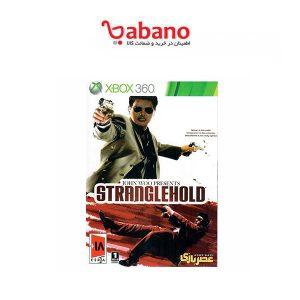 بازی Stranglehold مخصوص ایکس باکس 360