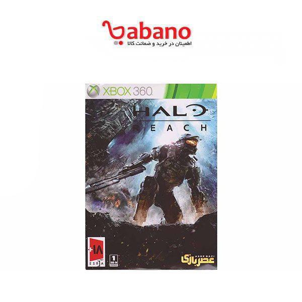 بازی Halo Reach مخصوص ایکس باکس 360