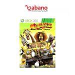 بازی MADAGASCAR Escape Africa 2 مخصوص ایکس باکس 360