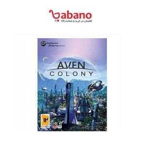 بازی Aven Colony مخصوص کامپیوتر
