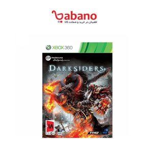 بازی Darksiders مخصوص XBOX 360