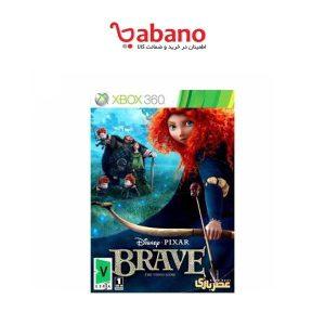 بازی Brave مخصوص ایکس باکس 360