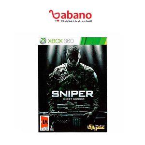 بازی SNIPER ghost warrior مخصوص ایکس باکس 360