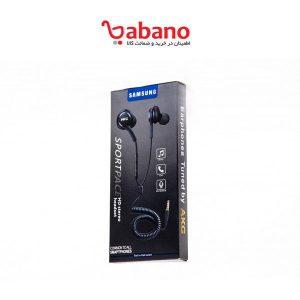هندزفري فنري samsung مدل s8 earphones