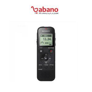 ضبط کننده صدا SONY مدل ICD-PX470