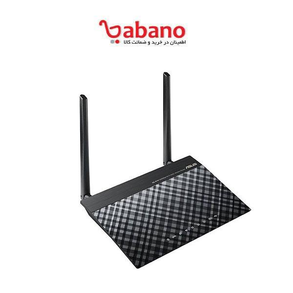 مودم بی سیم ASUS سری +ADSL2 مدل DSL-N14U