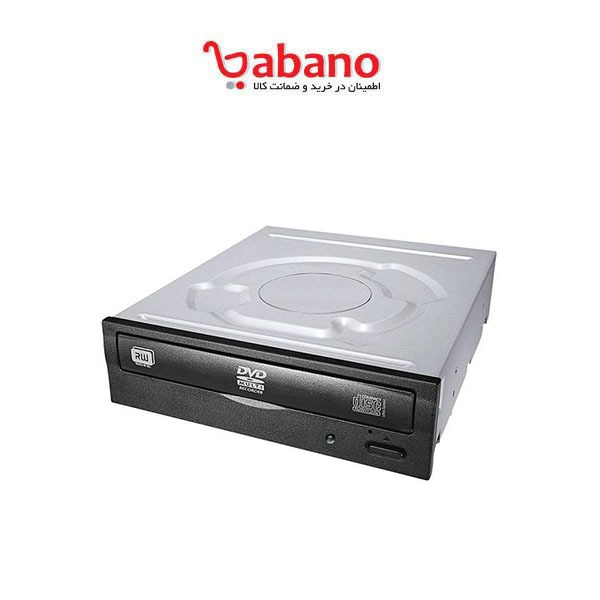 درایو DVD اینترنال LITEON مدل iHAS124-14 FU بدون جعبه
