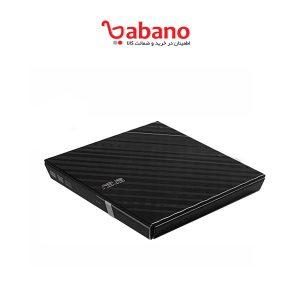 درایو DVD اکسترنال ASUS مدل SDRW-08D2S-U Lite