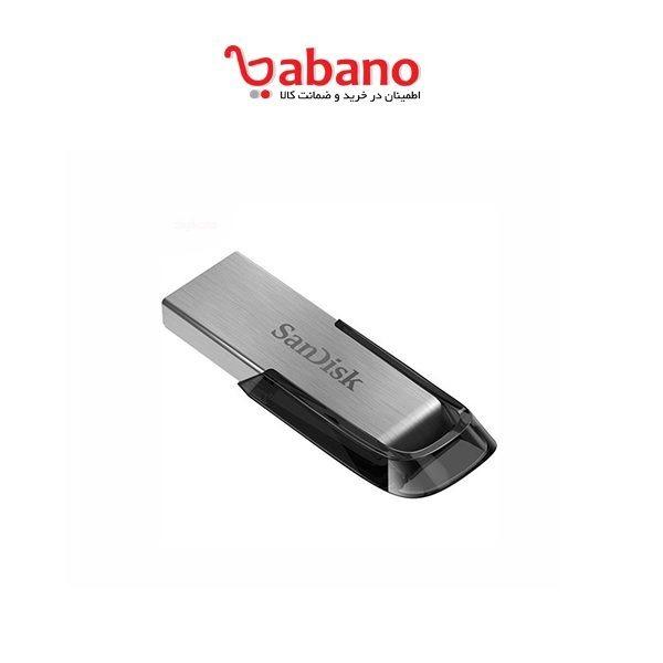 فلش مموری SANDISK مدل Ultra Flair ظرفیت 16 گیگابایت