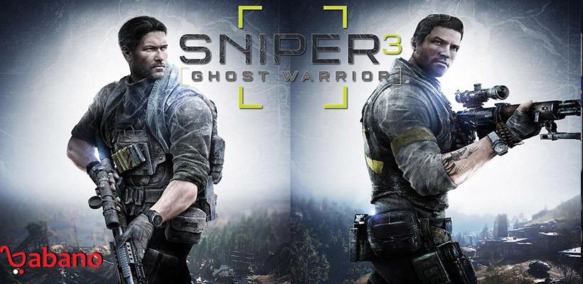 خرید نسخه جدید بازی Sniper Ghost Warrior 3