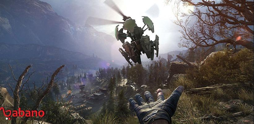 نسخه جدید بازی Sniper Ghost Warrior 3