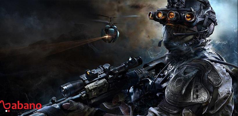 خرید بازی Sniper Ghost Warrior 3 با ارزان ترین قیمت