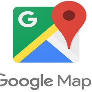 هر آنچه از سرویس مکان یاب گوگل مپ نمی دانید!