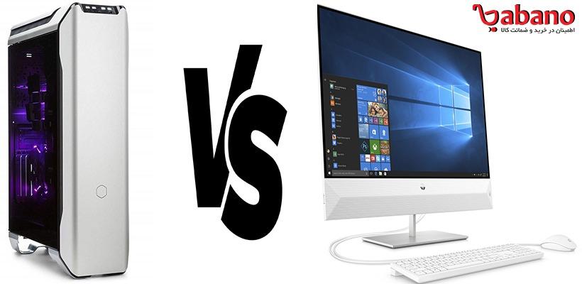 کامپیوتر همه کاره چیست