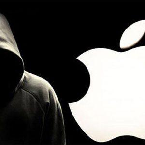 هکر ها می توانند اپل را به راحتی هک کنند!